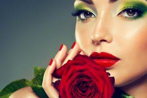 نکاتی درباره ی اثرات آرایش بر پوست