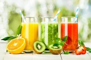 با این نوشیدنی ها قبل از خواب وزن کم کنید