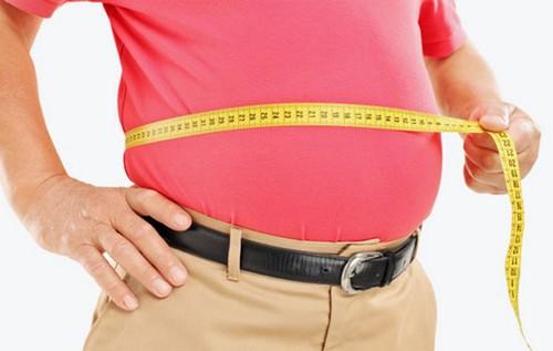 کاهش وزن همراه با جراحی