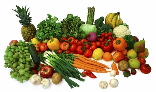 عوارض استفاده زیاد از میوه و سبزی ها