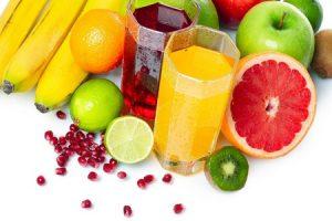 آب میوه های طبیعی چه تاثیری بر بدن انسان دارد؟