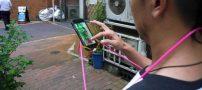 اختراع دیدنی و جالب مختص بازی پوکمون (عکس)