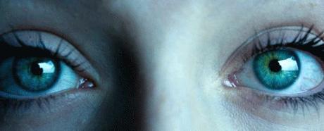 زیباترین و بی نظیرترین چشم های دنیا را ببینید (عکس)