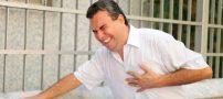 راهی برای جلوگیری از حمله ی قلبی