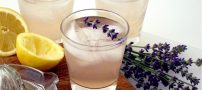 با لیموناد اسطوخودوس سردرد خود را درمان کنید