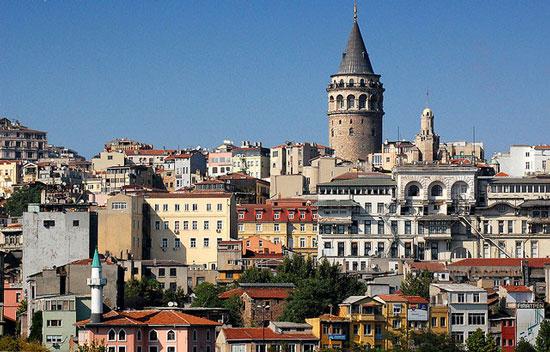 با جاذبه های گردشگری استانبول ترکیه آشنا شوید
