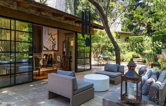 عکسهای دیدنی از خانه جنیفر لوپز در لس آنجلس  عکسهای دیدنی از خانه جنیفر لوپز در لس آنجلس 1132560772 irannaz com