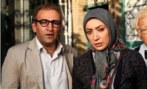 ازدواج و طلاق جنجالی بازیگران معروف ایرانی