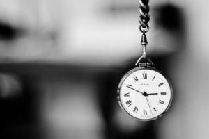 چرا زمان بسیار زود میگذرد؟