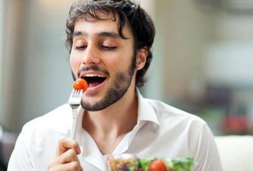 سلامت مردان با خوردن این نوع ماهی