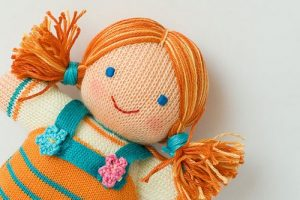 داستان پندآموز عروسک بافتنی