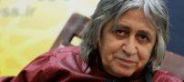 کارگردان معروف ایرانی دار فانی را وداع گفت (عکس)