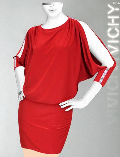 جدیدترین و شیکترین لباس های مجلسی کوتاه (عکس)