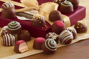 خوردن این نوع شکلات ها اصلا توصیه نمی شود
