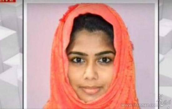خودکشی دختر زیبا پس از تجاوز 4 دانشجو +عکس