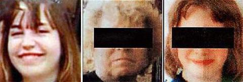 این پیرمرد از 40 سالگی به دخترانش تجاوز میکرد (عکس)