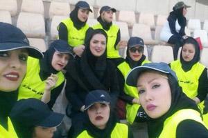 با دختران دراگون بوت مازندران آشنا شوید!! (عکس)