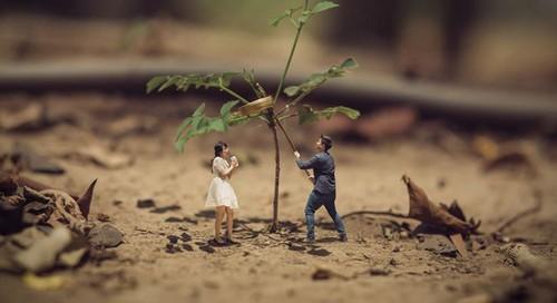 ایده های جالب برای گرفتن عکس عروسی (عکس)  ایده های جالب برای گرفتن عکس عروسی (عکس) 147187124527044 irannaz com