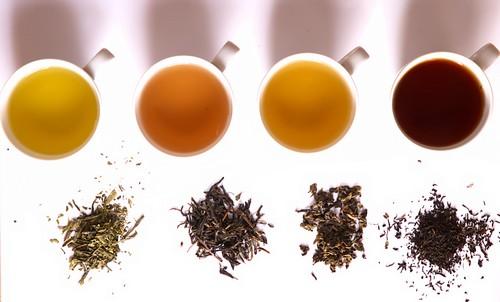 چای مناسب با هر گروه خونی را بشناسید!!