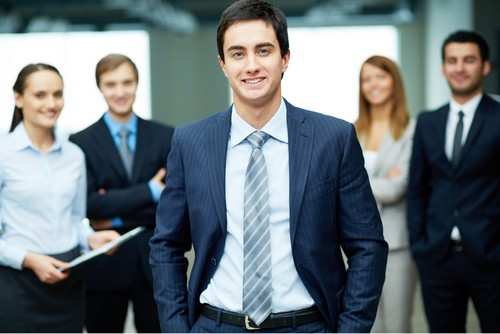 راهی برای موفقیت افراد کارمند