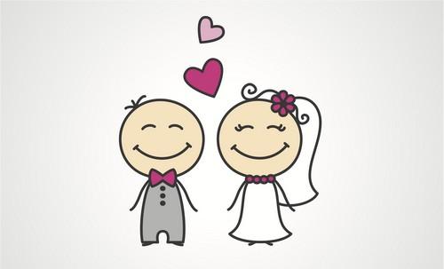 قول و قرارهای الکی ازدواج