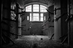 بیمارستان روانی (داستان جالب)