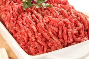 نکاتی درباره ی گوشت چرخ کرده