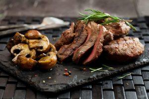 نکاتی مهم در رابطه با گوشت شترمرغ