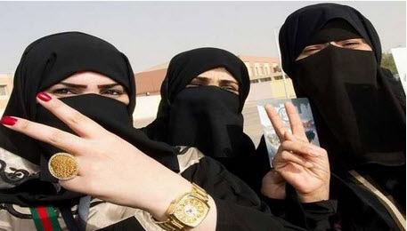 سوژه شدن واردات عروس خارجی به کویت (عکس)