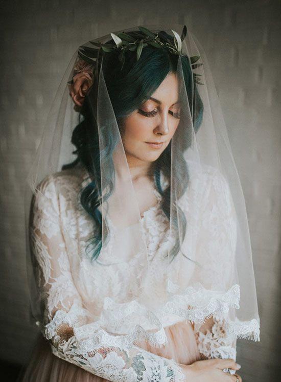 معجزه ی باورنکردنی در روز عروسی این دختر همه شوک کرد (عکس)