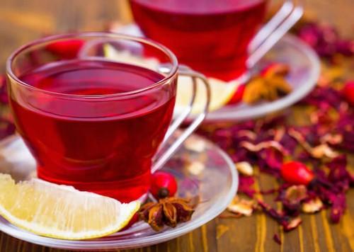 با چای ترش لاغر شوید!!