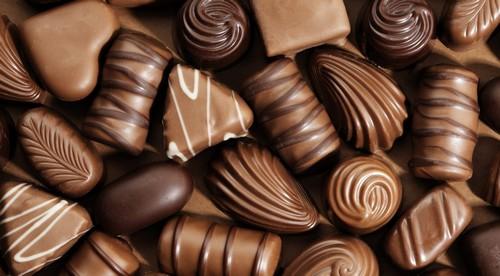 سعی کنید این شکلات ها را مصرف نکنید!!