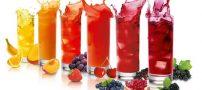 در روزهای گرم از این نوشیدنی ها استفاده نکنید!!