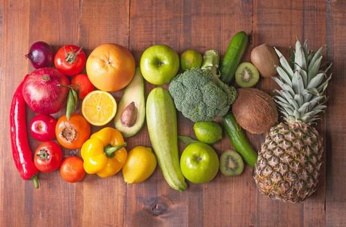 رژیم غذایی مناسب ماه تولد شما