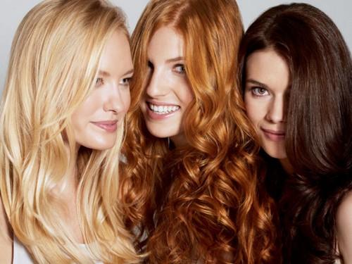 چگونه در تابستان موهای درخشانی داشته باشیم؟
