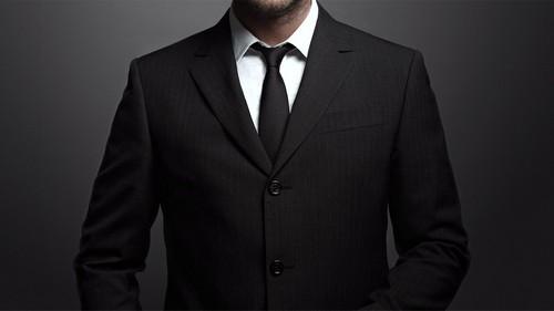 آقایان به سبک مردان هالیوودی کت و شلوار بپوشند!!