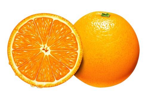کودکان باید از پرتقال زیاد استفاده کنند!!