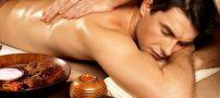 رابطه ی ماساژ تایلندی با سلامت پوست