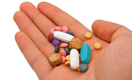 با مصرف این داروها معده شما آسیب می بینید!!