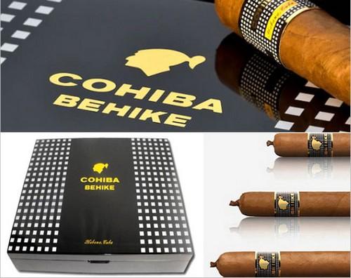 عکس های دیدنی از گرانقیمت ترین سیگار جهان