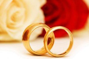 یکی از رمزهای موفقیت یک ازدواج
