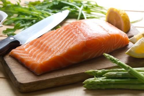 نکاتی درباره ی سرخ کردن ماهی