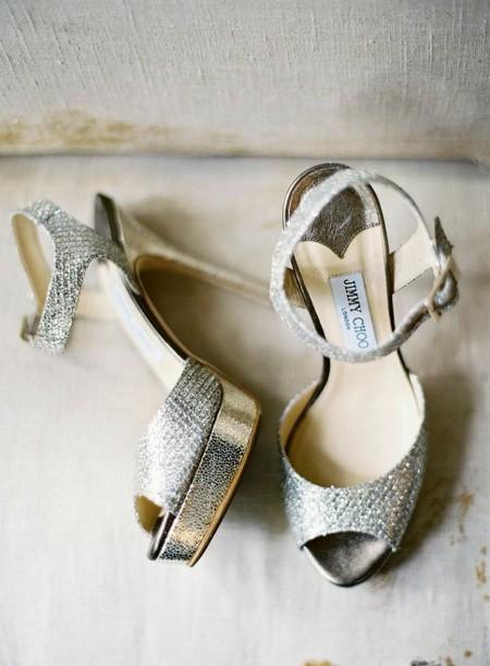 عکس هایی از مدل کفش عروس جدید