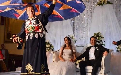 عکس هایی از پرهزینه ترین عروس های غربی