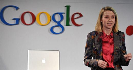 این زن خوشبخت ملکه گوگل شده است! +عکس