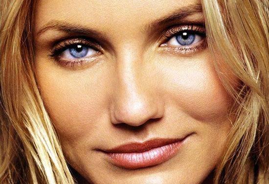 زیباترین چشمها در میان بازیگران زن هالیوودی  زیباترین چشمها در میان بازیگران زن هالیوودی 1889424723 irannaz com