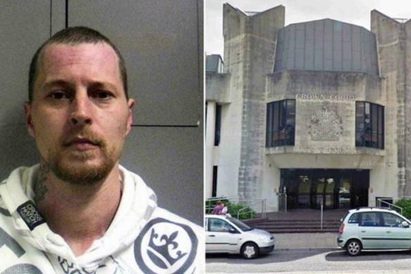 تعرض این مرد زندانی به 10 دختر و زن جوان (عکس)