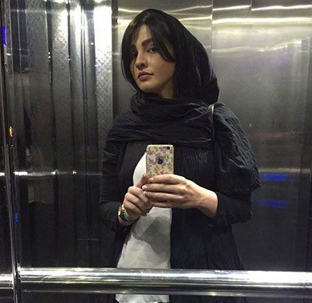 عکس های بازیگران و ستاره های ایرانی در اینستاگرام