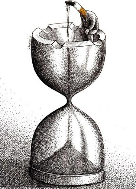 کاریکاتورهای با مفهوم و جالب مرداد ماه