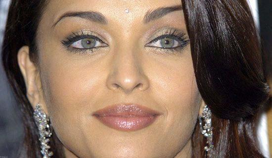 زیباترین چشمها در میان بازیگران زن هالیوودی
